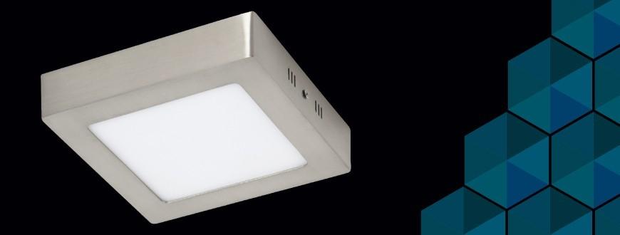 Plafonniers de salle de bain | Sulion