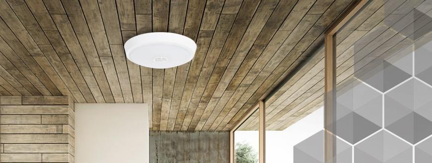 Sensor - Iluminación que se adapta a tus necesidades