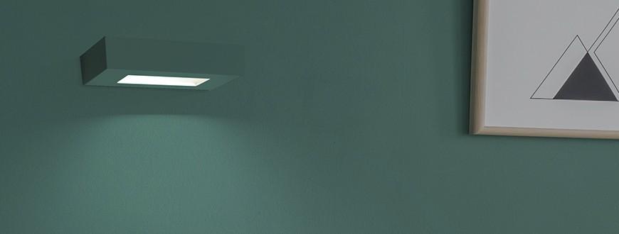 Luminarias pintables | Tienda de iluminación Sulion