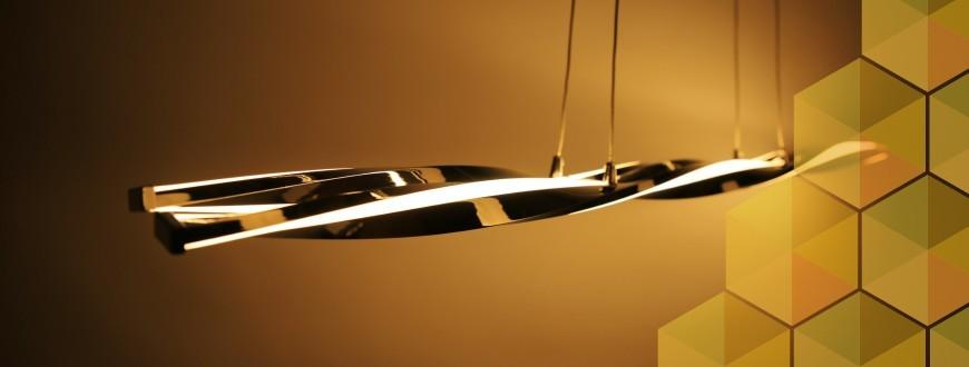 Iluminación decorativa | Sulion