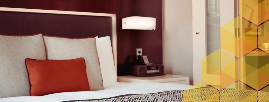 Apliques de cabecero - Iluminación decorativa | Sulion