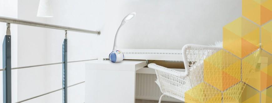 Lampes de bureau - Éclairage décoratif | Sulion