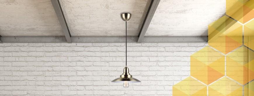 Lampes de suspensions | Sulion