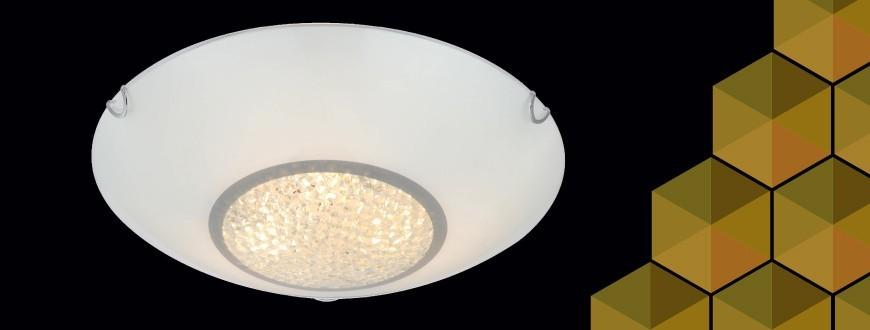 Candeeiros de teto - Iluminación decorativa   Sulion