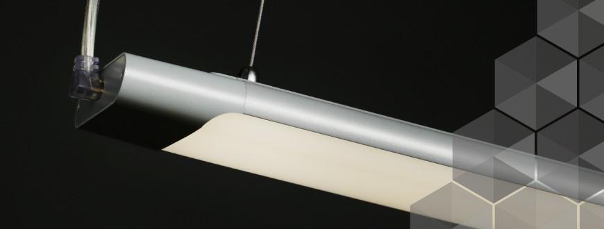 Iluminação técnica e industrial | Sulion