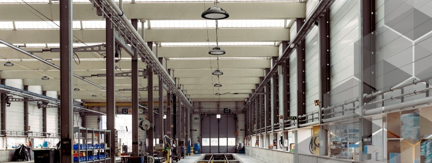 Highbays - Professional Lighting | Sulion