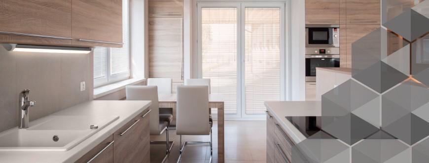 Bandeaux LED et Sous-meuble | Sulion