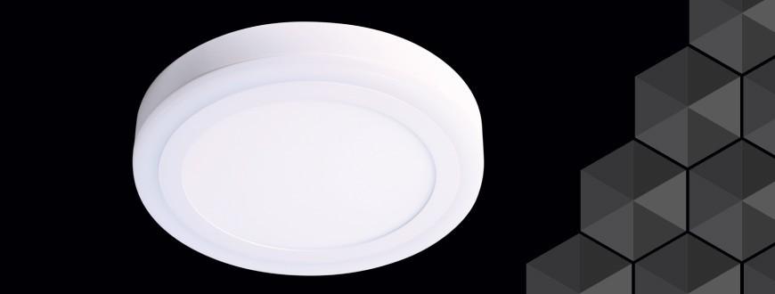 Candeeiros de teto - Iluminación técnica | Sulion