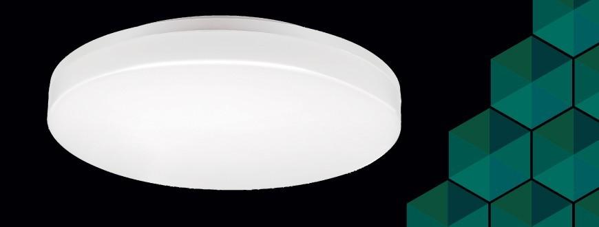 Plafones - Iluminación exterior | Sulion