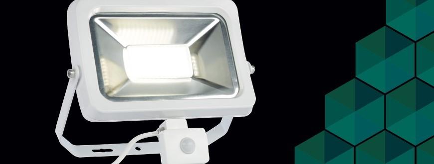 Proyectores - Iluminación exterior | Sulion