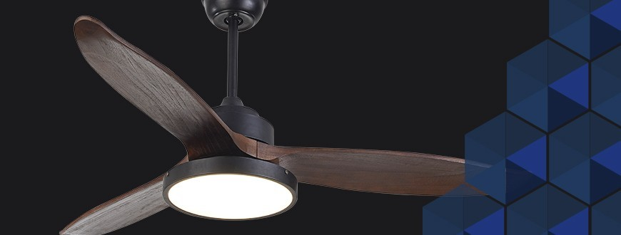 Ceiling Fans - Fans with and without Lighting | Sulion