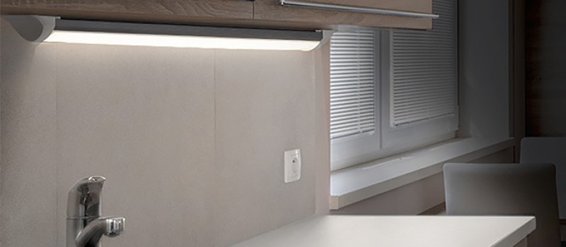 SÛLION PRESENTS ITS RANGE OF LED ESSENTIALS, INDISPENSABLE TO ILLUMINATE AND CREATE COMFORT